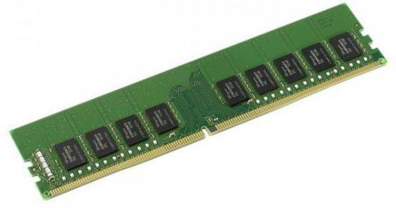лучшая цена Оперативная память 16Gb (1x16Gb) PC4-19200 2400MHz DDR4 DIMM ECC CL17 Kingston KSM24ED8/16ME