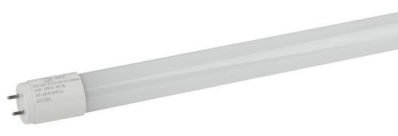 Лампа светодиодная трубчатая Эра T8-10W-865-G13-600mm G13 10W 6500K Б0032975 все цены