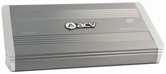 Усилитель автомобильный ACV GX-4.250 четырехканальный усилитель acv gx 4 250