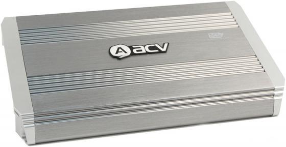 Усилитель автомобильный ACV GX-4.175 четырехканальный цена