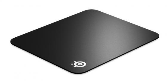 Коврик для мыши Steelseries QcK Hard Pad Средний черный цена
