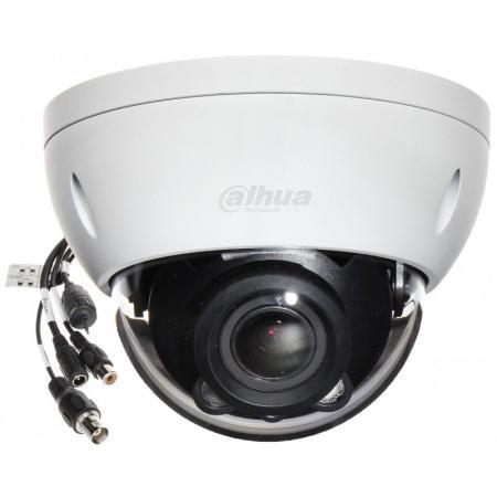 Камера видеонаблюдения Dahua DH-HAC-HDBW2501RP-Z 2.7-13.5мм HD СVI цветная корп.:белый камера видеонаблюдения dahua dh sd22204i gc 2 7 11 мм белый