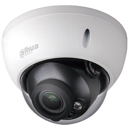 Камера видеонаблюдения Dahua DH-HAC-HDBW1200RP-Z 2.7-12мм HD СVI цветная корп.:белый камера видеонаблюдения dahua dh sd22204i gc 2 7 11 мм белый