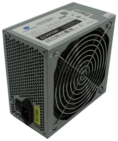 Блок питания ATX 600 Вт PowerCool ATX-600W-APFC-14 блок питания hipro atx 700w hpc700w apfc