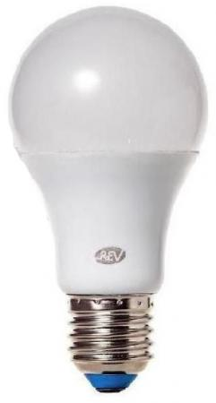 Лампа светодиодная груша Rev ritter 323464 E27 13W 2700K
