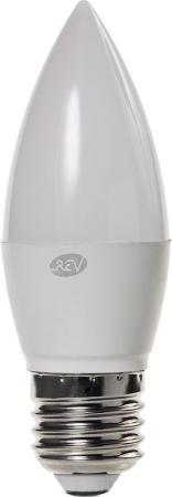 цена на Лампа светодиодная свеча Rev ritter 32347 1 E27 7W 2700K