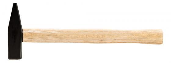 Молоток Top Tools 02A205 столярный 500 г рукоятка деревянная набор инструмента top tools 38d205
