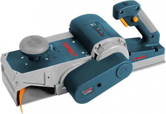 Рубанок REBIR IE-5708R 2000 Вт со стационаром ширина строгания 102 мм плавный пуск