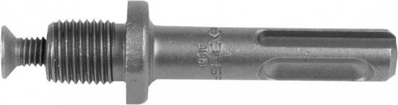 Переходник ЗУБР 29061_z01 МАСТЕР с SDS+ на патрон с винтом переходник зубр 29534