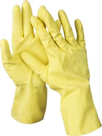Перчатки STAYER 1120-XL латекс резиновые xl перчатки stayer master трикотажные 13 класс l xl 11409 h10
