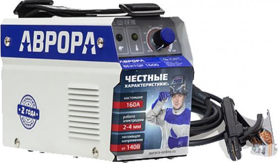 Сварочный инвертор Аврора Вектор 1600