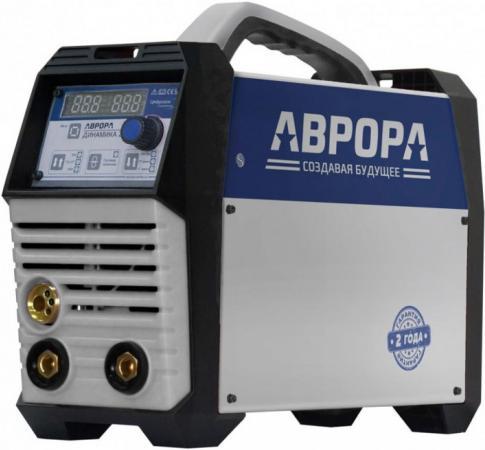 Сварочный полуавтомат АВРОРА Динамика 200 6.2 кВт
