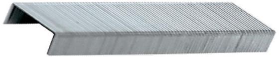 Скобы для степлера MATRIX 41124 скобы 14мм для мебельного степлера тип 53 1000шт скрепки для степлера bosch 1000 14мм тип 53 1609200368