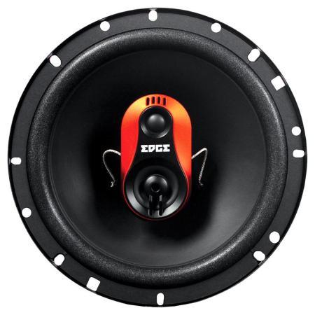Колонки автомобильные Edge ED225-E8 4Ом 13см (5дюйм) (ком.:2кол.) коаксиальные