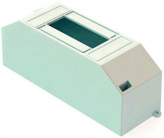 Бокс DEKRAFT 31030DEK пласт. навес. 1-2мод. ip30 бел.