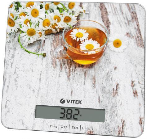 Весы кухонные Vitek VT-8008 рисунок