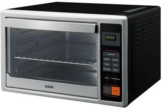 лучшая цена Мини-печь BBK OE3074D