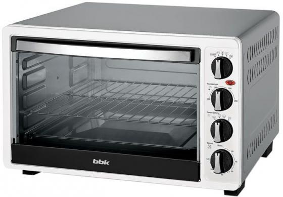 лучшая цена Мини-печь BBK OE4523MC