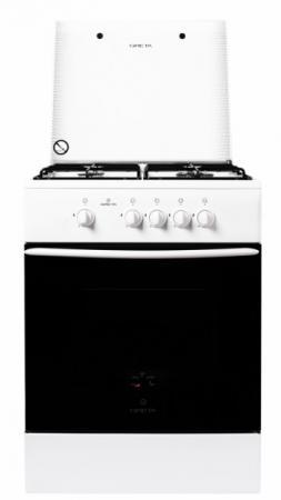 лучшая цена Газовая плита Greta 600 исп №16 белая белый