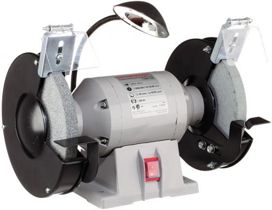 Станок точильный Интерскол Т-200/350 200 мм