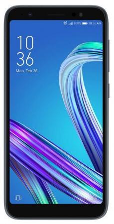 Купить Смартфон ASUS Zenfone Lite L1 G553KL золотистый 5.5 32 Гб LTE Wi-Fi GPS 3G Bluetooth 90AX00R1-M01630