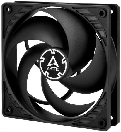 Case fan ARCTIC P12 (black/black) - retail (ACFAN00118A) usb powered external side cooling fan for xbox 360 slim