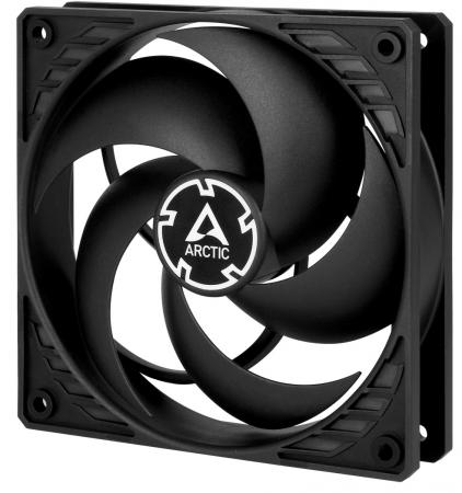 Case fan ARCTIC P12 PWM (black/transparent)- retail (ACFAN00133A) вентилятор noctua nf p12 pwm