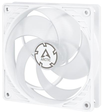 Купить Case fan ARCTIC P12 PWM (white/transparent)- retail (ACFAN00131A), Arctic Cooling