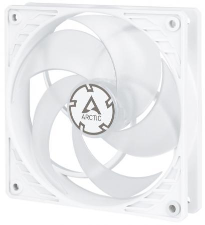 Купить Case fan ARCTIC P12 PWM PST (white/transparent)- retail (ACFAN00132A), Arctic Cooling