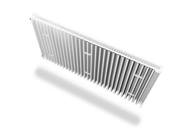 Радиатор AXIS 11 500х1600 Ventil (Внимание! Радиатор без боковых панелей и верхней решетки)