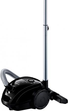 лучшая цена Пылесос ручной Bosch BGN22200 сухая уборка чёрный