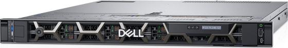 Сервер Dell PowerEdge R440 1x4110 1x16Gb 2RRD x8 1x1.2Tb 10K 2.5 SAS RW H730p LP iD9En 1G 2P 1x550W 3Y NBD (210-ALZE-43) original for dell 0x836m x836m poweredge r510 8 bay sas riser board backplane cn 0x836m fully tested