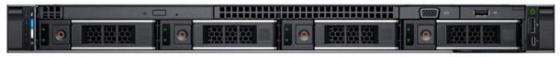 лучшая цена Сервер DELL PowerEdge R440 210-ALZE-41
