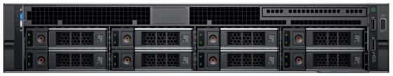 Сервер DELL PowerEdge R540 210-ALZH-24