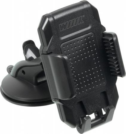 цена на Держатель Wiiix HT-28T6 черный