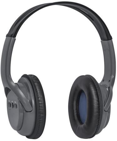 Гарнитура Defender FreeMotion B520 серый 63520