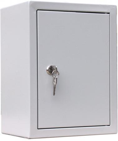 купить Щит RUCELF ЩМП-00 IP31 с монтажной панелью 290х220х155мм по цене 635 рублей