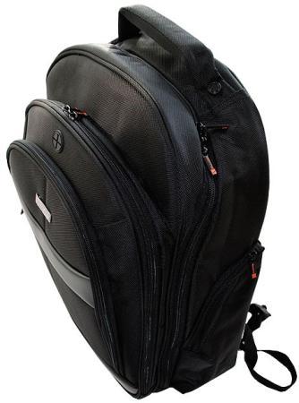 """Рюкзак для ноутбука 15.4"""" Incase Thorn TZ25-5G нейлон черный"""