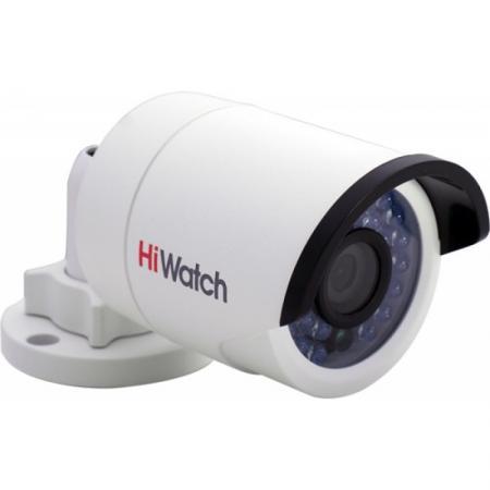 Фото - Видеокамера IP Hikvision HiWatch DS-I120 8-8мм цветная видеокамера