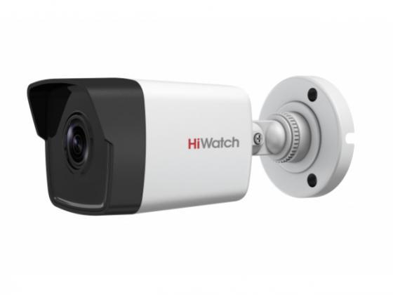 Видеокамера IP Hikvision HiWatch DS-I400 2.8-2.8мм цветная