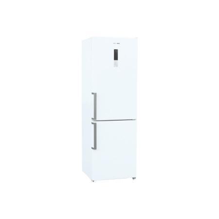 Холодильник SHIVAKI BMR-1852DNFW белый цены онлайн