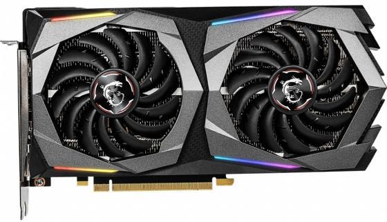 Видеокарта MSI nVidia GeForce RTX 2060 GAMING Z PCI-E 6144Mb GDDR6 192 Bit Retail RTX 2060 GAMING Z 6G видеокарта msi nvidia geforce rtx 2060 aero itx oc pci e 6144mb gddr6 192 bit retail rtx 2060 aero itx 6g oc