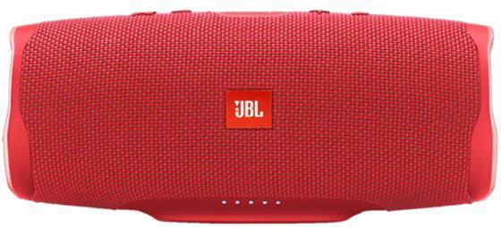 лучшая цена Динамик JBL Портативная акустическая система JBL Charge 4 красная