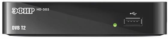 Фото - Ресивер DVB-T2 Сигнал Эфир HD-505 пульт с гироскопом сигнал ат104