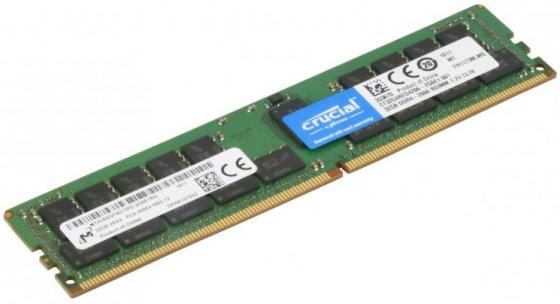 лучшая цена Память DDR4 SuperMicro MEM-DR432L-CL03-ER26 32Gb DIMM ECC Reg PC4-21300 CL19 2666MHz