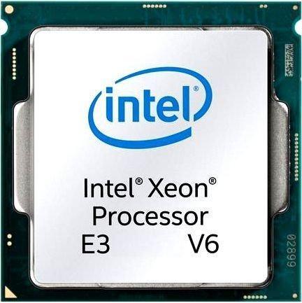 лучшая цена Процессор Dell Xeon E3-1225 v6 LGA 1151 8Mb 3.3Ghz (338-BLPL)