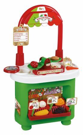 Игровой набор FARO Супермаркет подарочный набор для чаепития faro barbie 2755