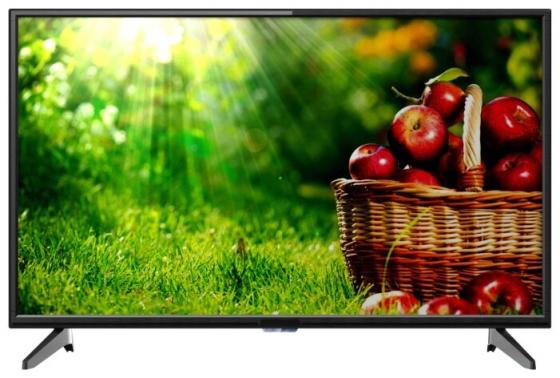 Телевизор Hartens HTV-32R02-T2C/B/M цена и фото