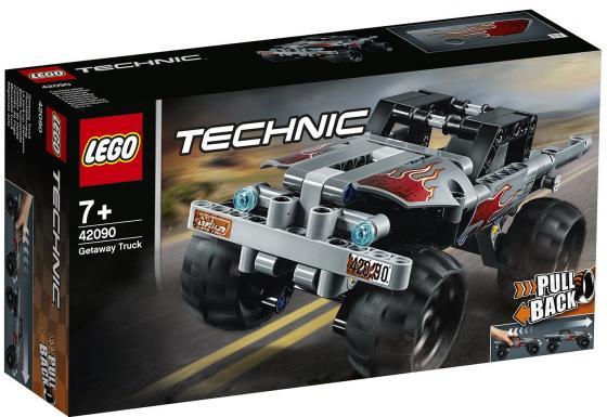 "Конструктор LEGO ""Машина для побега"" 128 элементов цена и фото"