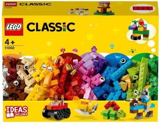 """Конструктор LEGO """"Базовый набор кубиков"""" 300 элементов цена в Москве и Питере"""